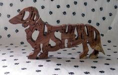 dachshund handmad, wooden jigsaw, dogs, dog wood, handmad wooden, dachshunds, homes, jigsaw puzzles, boyfriends