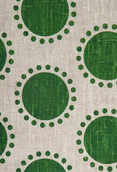 polka dots, fabric patterns, textile patterns, green circl, color