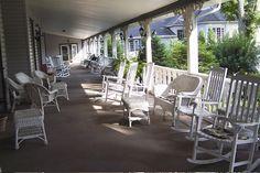 Riverside Inn, Cambridge Springs PA