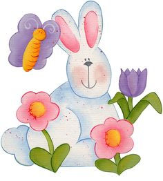 bunny clipart - Bing Resimler
