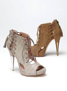Image detail for -Victoria's Secret Heels - womens-shoes Photo