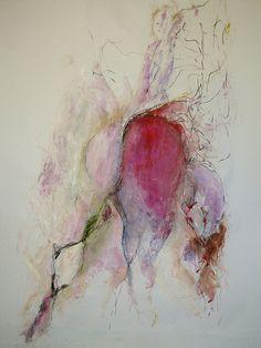 maryann wakeley abstract art
