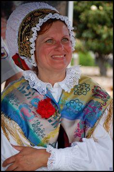 Slovenian Folk Costume