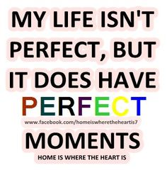 Perfect moments!