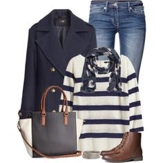 """""""H&M"""" by immacherry on Polyvore"""