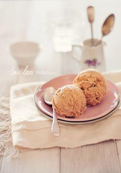 Jeni's Salted Caramel Ice Cream