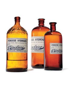 20 Benefits and Uses for Hydrogen Peroxide