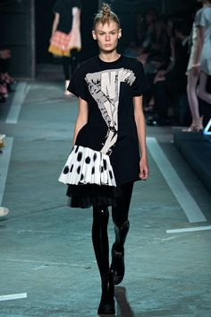 Spring 2015 Ready-to-Wear - Marc by Marc Jacobs