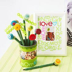 Make Something Special for Mom