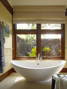 A Secret Garden - Our Favorite Designer Bathrooms on HGTV