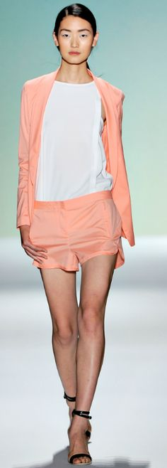week ss, ss 2012, model behavior, runway favorit, fashion week, 2012 runway, favorit design, york fashion