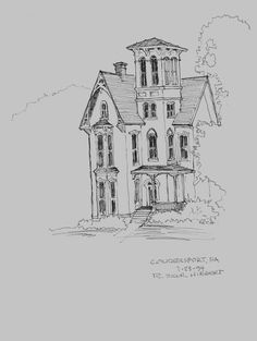 abandoned home in coudersport pa - Google Search googl search, houseold hickori, hickori tavern, knox houseold, abandoned homes, coudersport pa