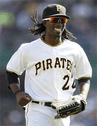 Andrew McCutchen Appearances