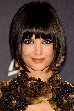 Lovely Bangs 2012 for Different Face Shapes