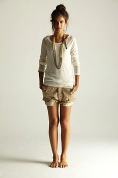 chic but simple...love it