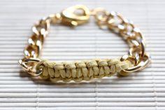plastic bags, macrame bracelets, knot chain, diy crafts, diy jewelry, diy bracelet, jewelry ideas, friendship bracelets, chain bracelet