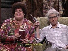 chris farley & adam sandler,  best duo on SNL