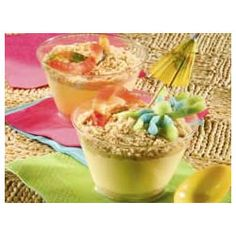 Good for a summer party!  NILLA(R) Sand Cups Allrecipes.com
