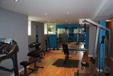 home fitness gym