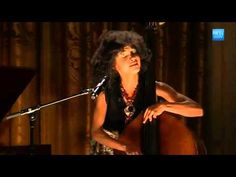 Esperanza Spalding performs Tell Him -