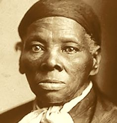 """""""If you hear the dogs, keep going. If you see the torches in the woods, keep going. If there's shouting after you, keep going. Don't ever stop. Keep going. If you want a taste of freedom, keep going."""" - Harriet Tubman."""