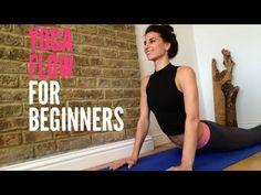 Yoga Flow for Beginners - YouTube