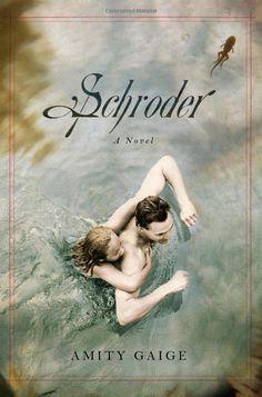Schroder (Amity Gaige, 2013)