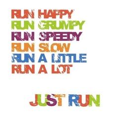 Run..