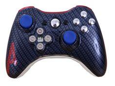 Xbox 360- Thor Avenger Controller