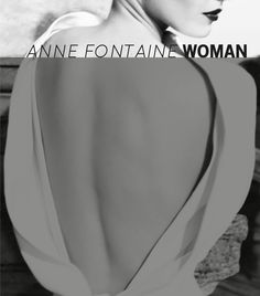 Anne Fontaine Woman