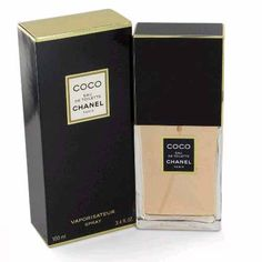 Another classic scent.  Warm, woody and spicy.
