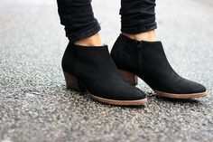 The Ankle Boot You C