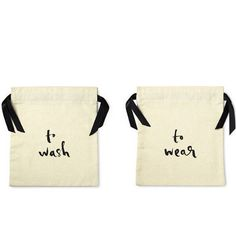 Kate Spade Wash & Wear Lingerie Bag Set