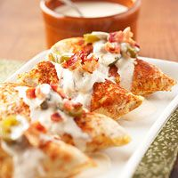 Jalapeno Chicken Breasts