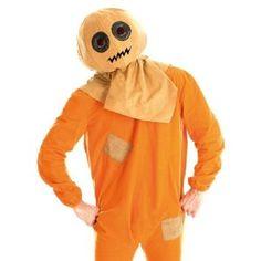Déguisement épouvantail / Scarecrow costume