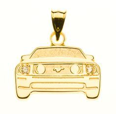 Ford Mustang Jewelry from LannanJewelryServices.com mustang jewelri