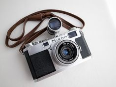 My S2 by Japancamerahunter, via Flickr