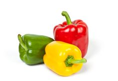 How to Choose Ripe Bell Peppers
