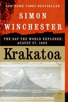 || Krakatoa - Simon Winchester