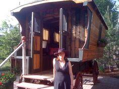 Sante Fe Gypsy caravan