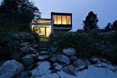 Beach house Denmark