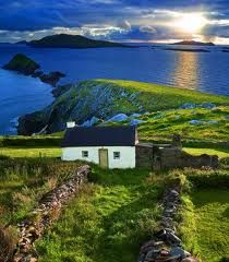 Irland <3