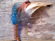 The ROCKY MOUNTAIN Collection.Custom Tie Fly Fishing by TieFly, $24.99