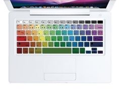 Pretty Mac keyboard