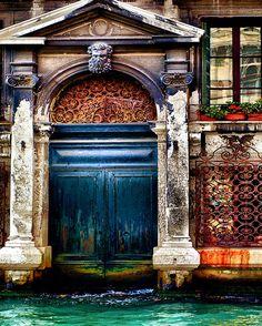 Venice? #TeaCollection