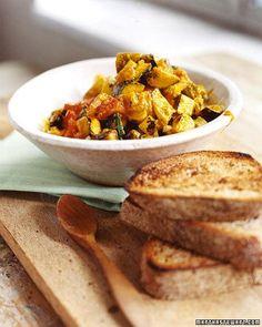 Vegetable Salsa Recipe