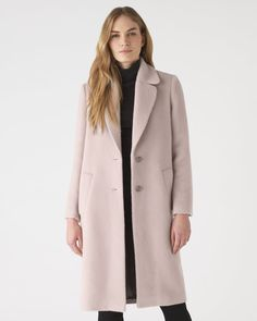 Llama Long Trench Co