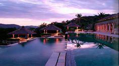 Aman Resorts - Bali, Indonesia