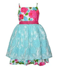 Love this Sprout Paloma Dress - Infant, Toddler & Girls by Magpie & Mabel on #zulily! #zulilyfinds