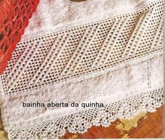 BAINHAS ABERTAS DA QUINHA: CRIVO OU BAINHA ABERTA...